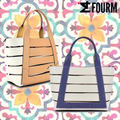 Cerchi la borsa perfetta per goderti i tuoi weekend primaverili in giro? La trovi su www.ifourm.it e ricorda la spedizione è gratuita!!!