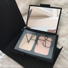 "Nars Highlighting blush duo ""Hungry Heart"" Highlighting blush duo! Still in box never used. Great for all skin types. NARS Makeup Blush"