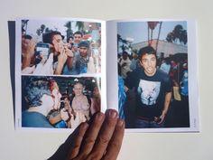 Image of Captain Soncho / Grant Hatfield / Ed Templeton / Devin Briggs - Surf Disturbance