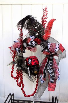 Gasparilla wreaths online dating