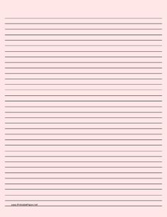 blue dyslexia paper Color-rule and yellow stripe handwriting paper the first two sets of printable handwriting paper on this page print with light blue and pink ruled lines.