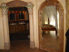 Lord Of The Rings House No. 3   By Johan @ LumberJocks.com #