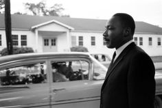 Rev. Martin Luther King Jr., 1960