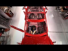 How Tesla Motors Builds Electric Cars - The Window - Wired