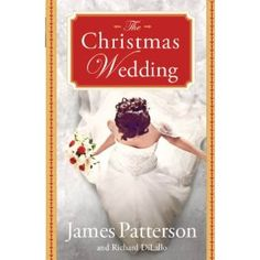 'Christmas Wedding' by James Patterson