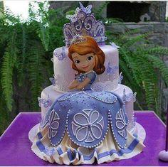 La princesa sofia la princesa timidating