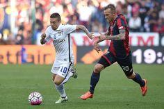 Genoa Atalanta Serie A