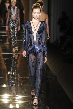 Aterlier Versace fall-winter 2013/14