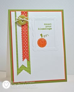 Count Your Blessings by atsamom, via Flickr
