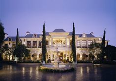 Bel Aire, California - 85 Million