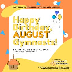 Gymnastics World, Gymnastics Party, Amazing Gymnastics, Gymnastics Routines, Gymnastics Coaching, Happy Birthday, Watch, School, Youtube