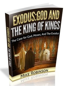 "don't miss movie trailer ""Exodus: King of Kings & The Case for God & Moses"" https://www.youtube.com/watch?v=r7v-yw0peDQ&feature=youtu.be #apologetics #apologia"