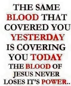 Nothing cleans like the blood of Jesus Religious Quotes, Spiritual Quotes, Spiritual Growth, Spiritual Warfare, Christian Life, Christian Quotes, Christian Warrior, Faith Quotes, Bible Quotes
