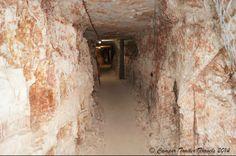 Big Opal Mine, Lightning Ridge, NSW                                                                                                                                                     More