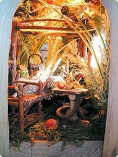 Wild Oak Academy: A Fairy House