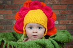 crochet pattern---cute costume idea