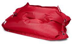 Poltrona a sacco in tessuto BUGGLE-UP by Fatboy Italia