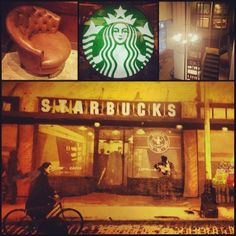 88th & Broadway #Starbucks #NYC #UpperWestSide