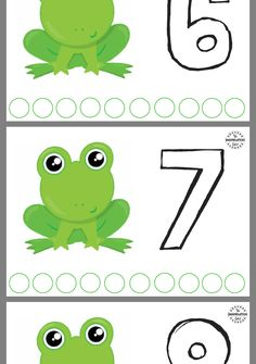 Frog Crafts, Pond Life, Frog And Toad, Student Teaching, Animal Crafts, Muhammad, Pre School, Frogs, Preschool Activities