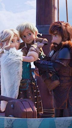 Hiccup And Toothless, Hiccup And Astrid, Httyd 3, Disney Couples, Disney Girls, Astrid Cosplay, Hicks Und Astrid, First Animation, Dreamworks Dragons