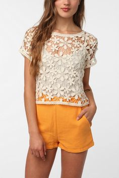 Cute urban outfitters!