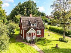 Hemnet – litet hus från 20-talet blir ditt för 250 000 kronor | Leva & bo | Expressen