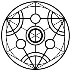 Base was Transmutation Circle from anime Fullmetal Alchemist. Summoning Circle, Occult Tattoo, Cloud Drawing, Magic Tattoo, Geometric Quilt, Magic Symbols, Mystique, Magic Circle, Illusion Art