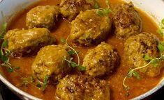 Dania główne - Blog z apetytem Calzone, Main Dishes, Curry, Pizza, Cooking Recipes, Vegan, Ethnic Recipes, Kitchen, Blog