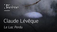 « Le Lac Perdu » by Claude Lévêque