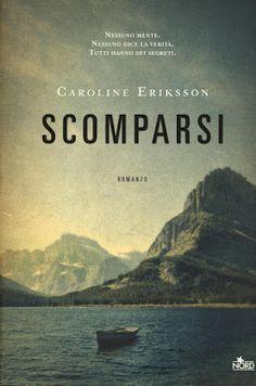 "Devilishly Stylish: ""Scomparsi"" di Caroline Eriksson"