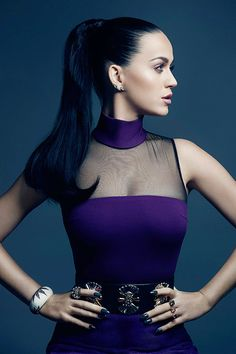 Katy Perry by Miller Mobley for Billboard Magazine, HQ.