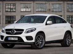 2017 Mercedes-Benz GLE 350 d Coupe 4Matic - SUV 9G-TRONIC OrangeArt Diesel Tags: #2017 #MercedesBenz #GLE350d #4Matic #SUV #9GTRONIC #OrangeArt #Diesel