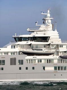 Ulysses Superyacht (13)