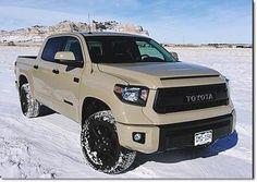 2018 Toyota Tundra Diesel Prix