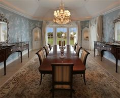 Estate for sales at Chelston on Grape Bay Beach 12 Grape Bay Drive, Paget Parish, Bermuda Beach List, Traditional Dining Rooms, Dinning Room Tables, International Real Estate, Expensive Houses, Best Dining, Luxury Real Estate, Acre, Luxury Homes