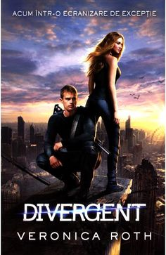 Veronica Roth's New York Times bestselling novel Divergent is now a major motion picture starring Shailene Woodley, Theo James, and Kate Winslet! Divergent Movie Poster, Watch Divergent, Divergent 2014, Divergent Trilogy, Insurgent Movie, Divergent Costume, Allegiant Divergent, Divergent Quotes