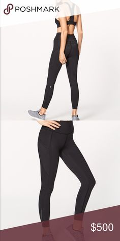 ISO Black Fast and Free tights Looking for fast and free tights size 2  lululemon athletica Pants a81e3a9f9d0