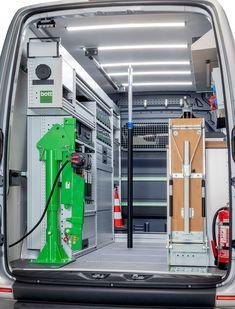 Regálový systém do vozidiel Lockers, Locker Storage, Gym Equipment, Furniture, Home Decor, Decoration Home, Room Decor, Locker, Home Furnishings