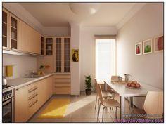 cool Mutfak Dekorasyonları