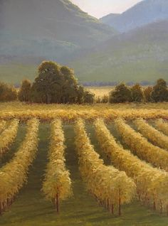 Enchanted Evening by Kathleen Dunphy Oil ~ 40 x 30