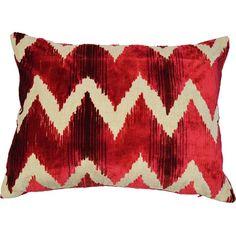 Watersedge Lumbar Accent Pillow