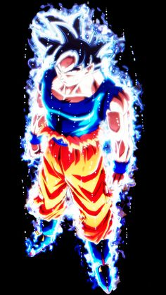 Goku Ultra Instinct! [1080x1920] (i.redd.it) submitted by deathshotCS to /r/Amoledbackgrounds1 comments original   - #Art - Abstract Surreal and Fantasy Artists - #Drawings Doodles and Sketches - Oil and Watercolor #Paintings - Digital Arts - Psychedelic Illustrations - Imaginary Worlds Architecture Monsters Animals Technology Characters and Landscapes - HD #Wallpapers by Visualinspo