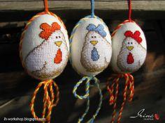 Еgg. Easter decor.