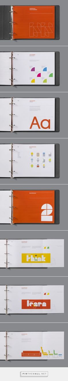 New Brand Identity for InsideSource by Mucho