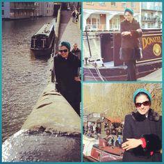 Esin Ertan London