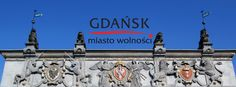 Author: Monika Bębenek | #Gdansk Cover Photos, Broadway Shows, Author, City, Writers, City Drawing, Cities