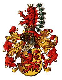 House of Habsburg Original Arms of the Counts of Habsburg, all but abandoned when they acquired Austria  Country Austria, Kingdom of Germany, Holy Roman Empire, Sicily, Naples, Spain, Hungary-Croatia, Bohemia, England-Ireland (jure uxoris) and Portugal: Titles Emperor of the Romans, Emperor of Mexico, King of Germany, of Spain, of Aragon, Sicily, King of Naples, Castile, Hungary, of Bohemia, of Croatia, of England & Ireland, of Portugal, Dalmatia, Galicia & Lodomeria, Archduke of Austria