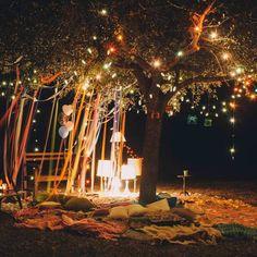 Jardin des Mille et une Nuits