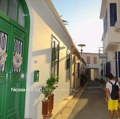 Nicosia Old City (Nicosia District)