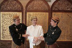 Javanese Wedding, Indonesian Wedding, Palembang, Event Styling, Wedding Photoshoot, Dan, Dresses, Fashion, Vestidos